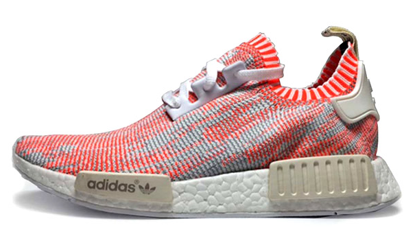 If you were feeling the \u201cYellow Camo\u201d edition of the adidas NMD, then  you\u0027re definitely going to be looking forward this this upcoming look.