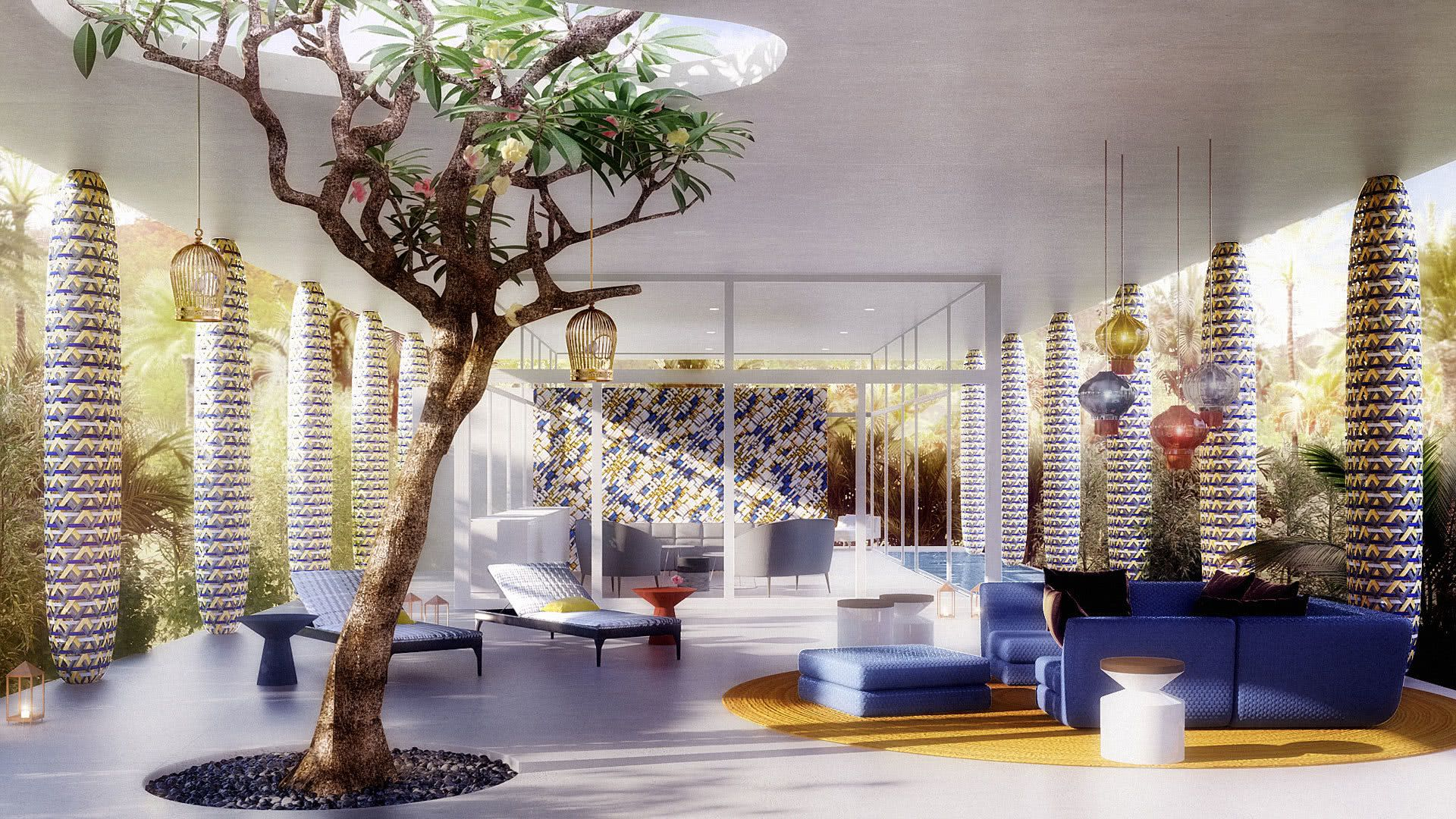 Marcel Wanders Is A Leading Product And Interior Design Studio