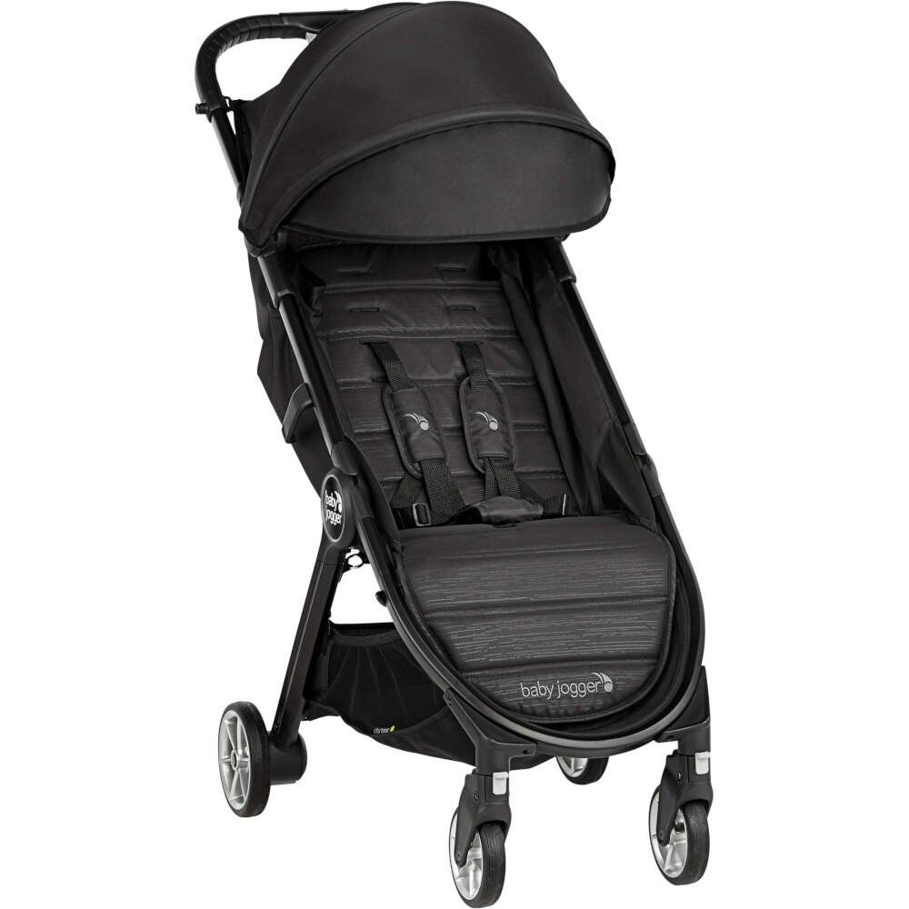 Click image to zoom the Baby Jogger City Tour 2 Single