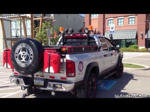 Cool Zort Tire Cover You Tube Video Clip Zort