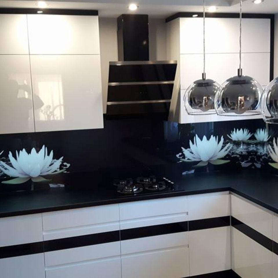 Okap Kominowy Merido Black Nortberg Kitchen Sweet Home Kitchen Cabinets