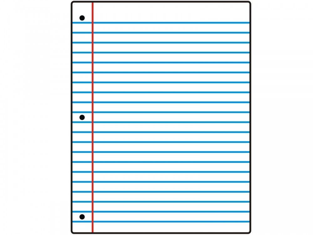 Loose Leaf Paper Backgrounds PPT – Loose Leaf Paper Background