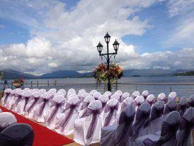Duck Bay Marina >> The Beautiful Setting At Duck Bay Marina Aamazing Weddings Loch