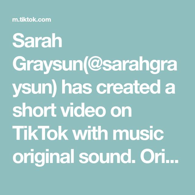 Sarah Graysun Sarahgraysun Has Created A Short Video On Tiktok With Music Original Sound Original Vs Bake And Shake Cooking Tutorials Mexican Food Recipes