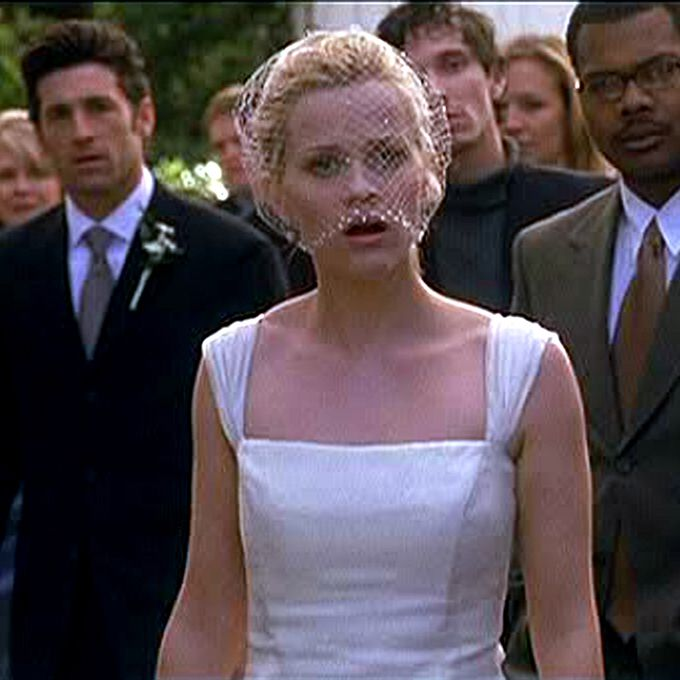 22 of the Best Movie Wedding Dresses of All Time | Alabama ...