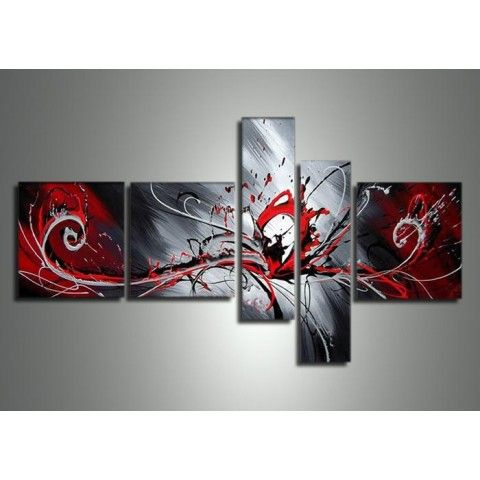 View All Paintings Red Abstract Painting Abstract Art Painting Red Abstract Art