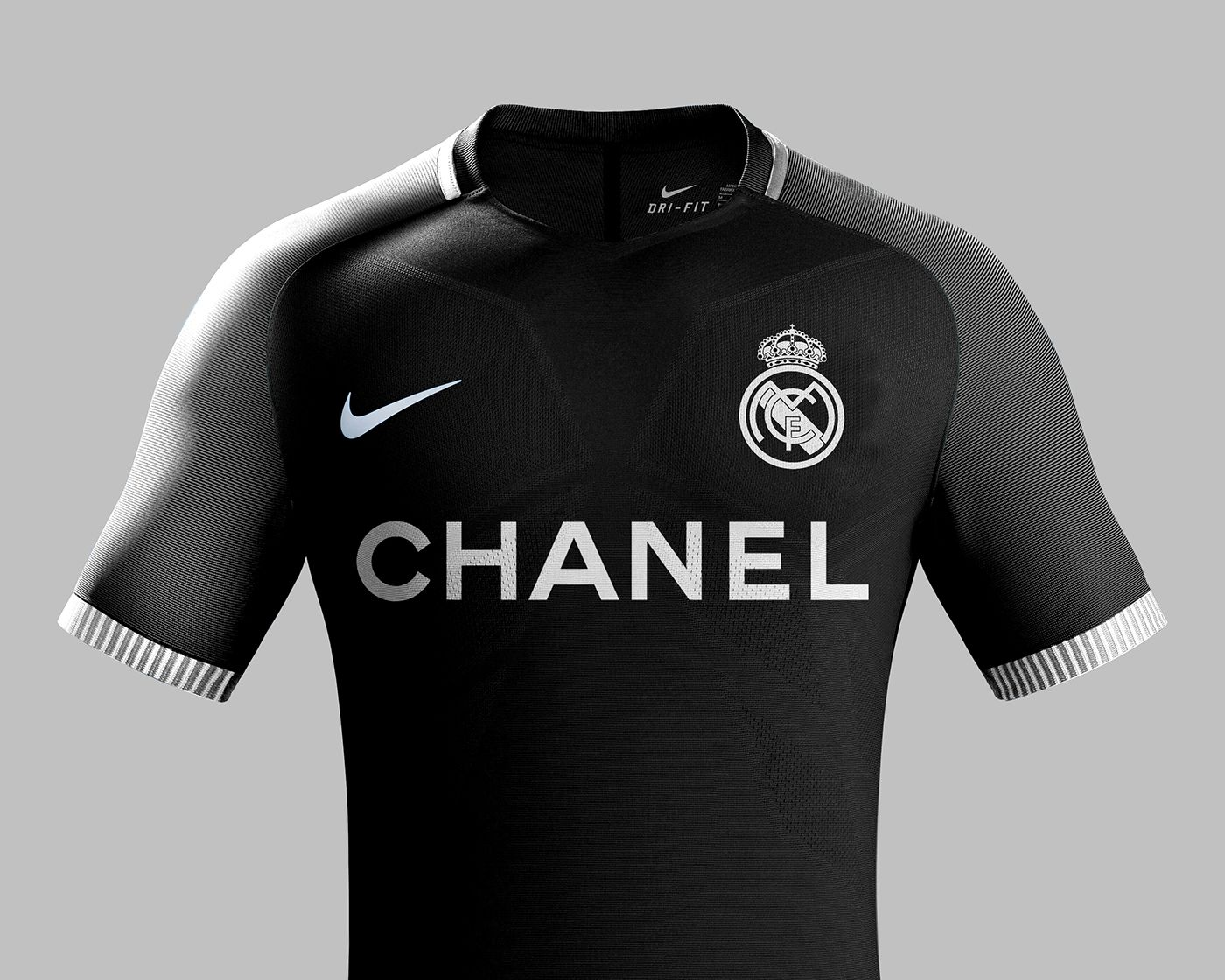 ac25a9533b3 Luxury Brand Football Kits on Behance | FUTBOL | Soccer shirts ...
