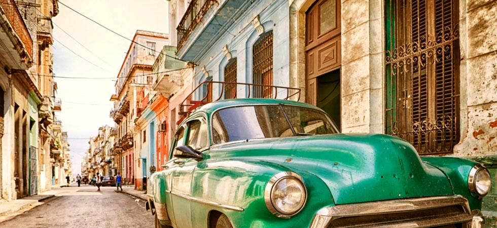 Havana, Cuba. Photo by TripAdvisor