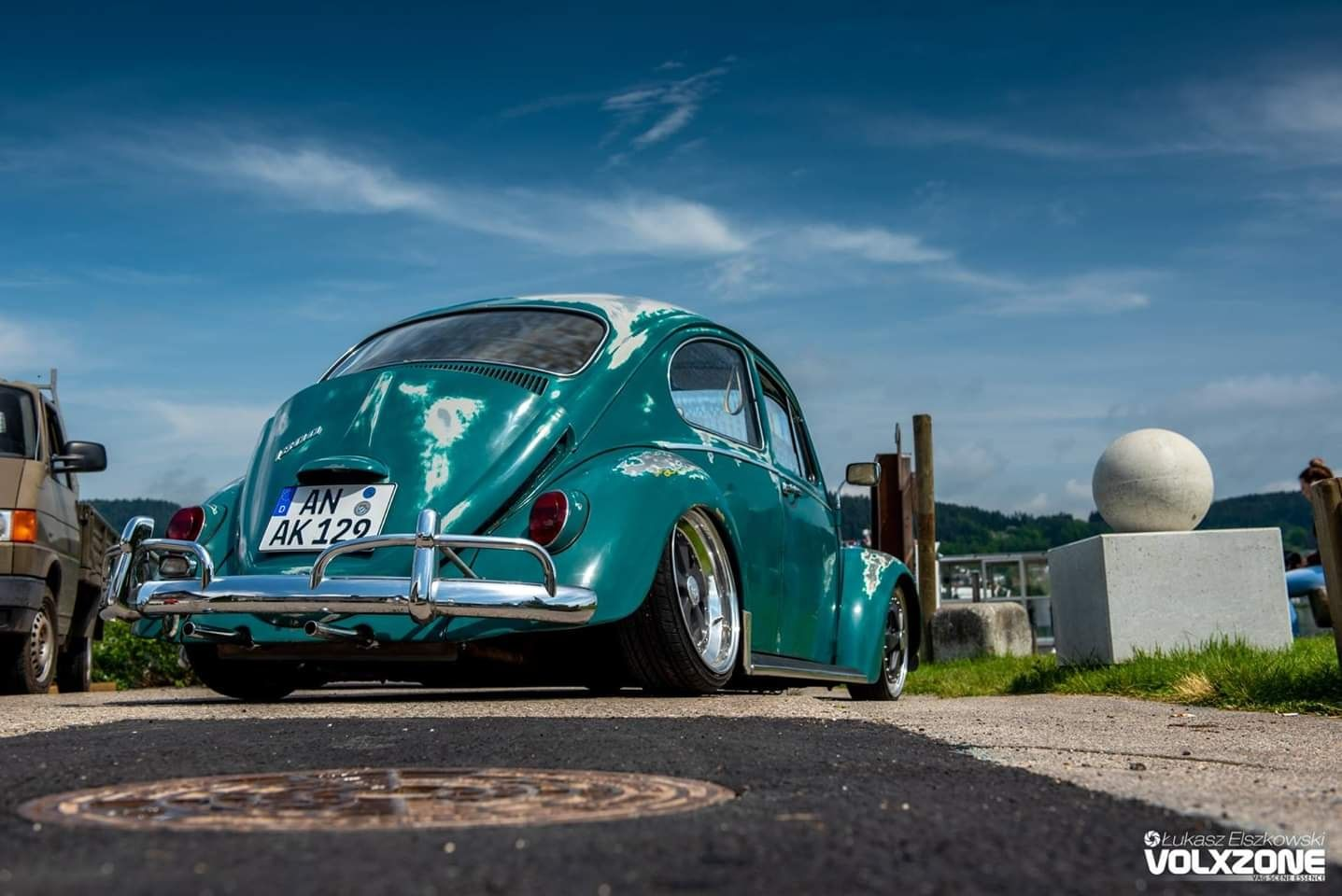Pin By Everything Between Earth And On We Cars Vw Beetles Super Cars Vw Bug