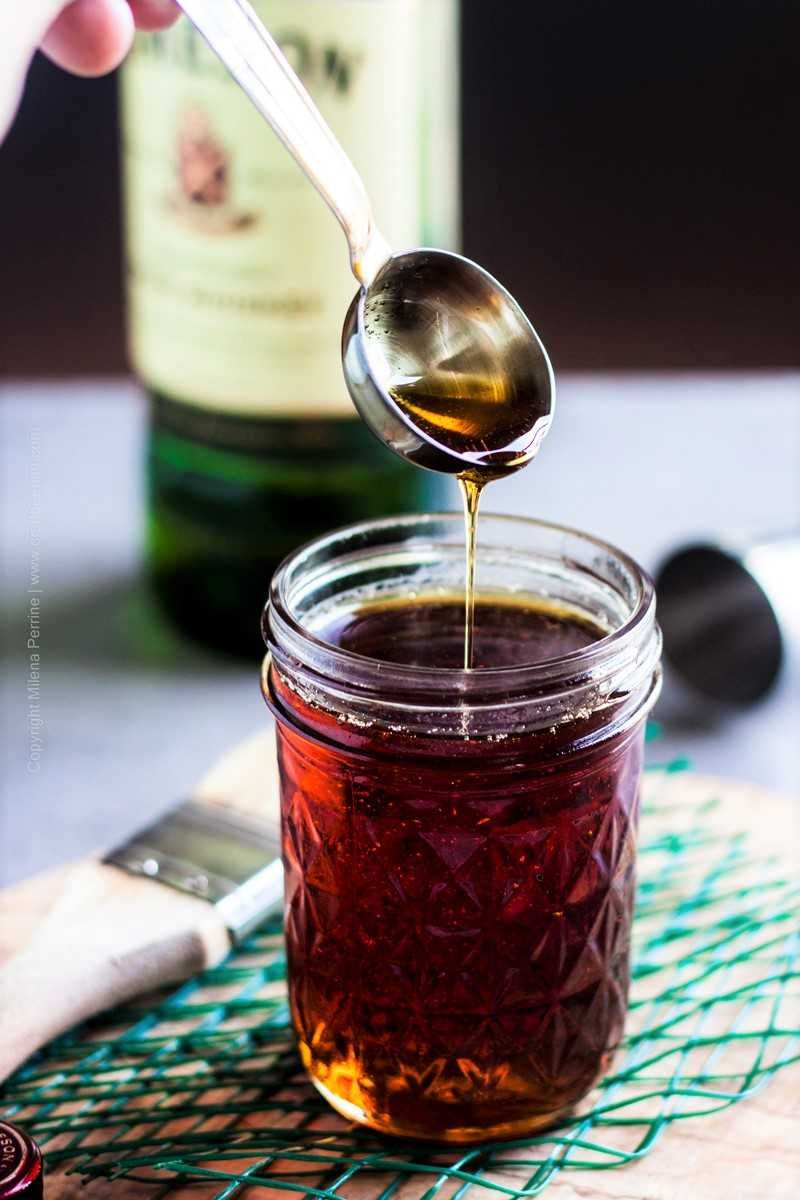 Photo of Irish Whiskey Salmon (Recipe + Video for the Sauce) | Craft Beering
