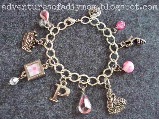 How To Make Charm Bracelets Diy Charm Bracelet Diy Jewelry Charms Charm Bracelet