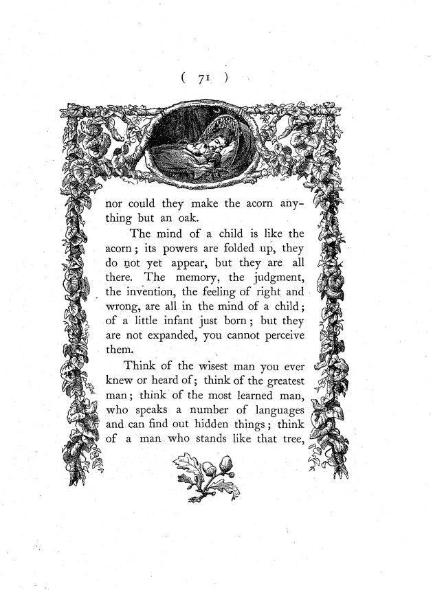 Hymns in prose for children  - Page 71