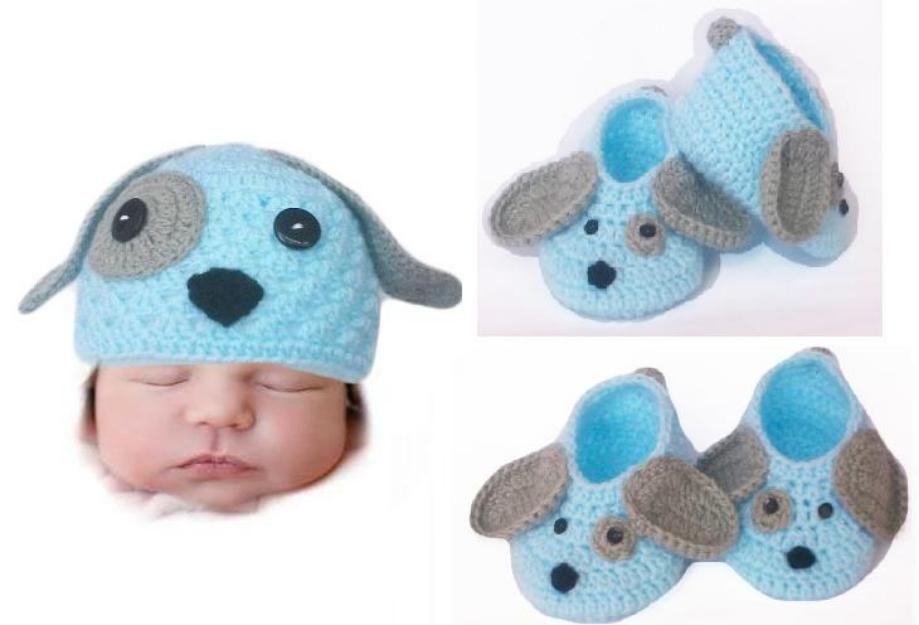 souvenirs crochet para recien nacidos - Buscar con Google | gorros ...