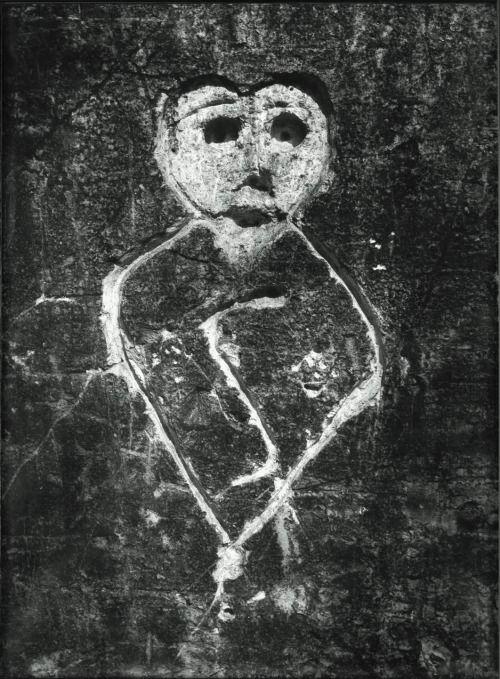 Brassaï – Untitled (graffiti)
