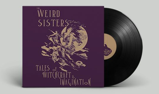 Blackcanarywrites Weird Sisters Hogwarts Mystery Harry Potter Ginny
