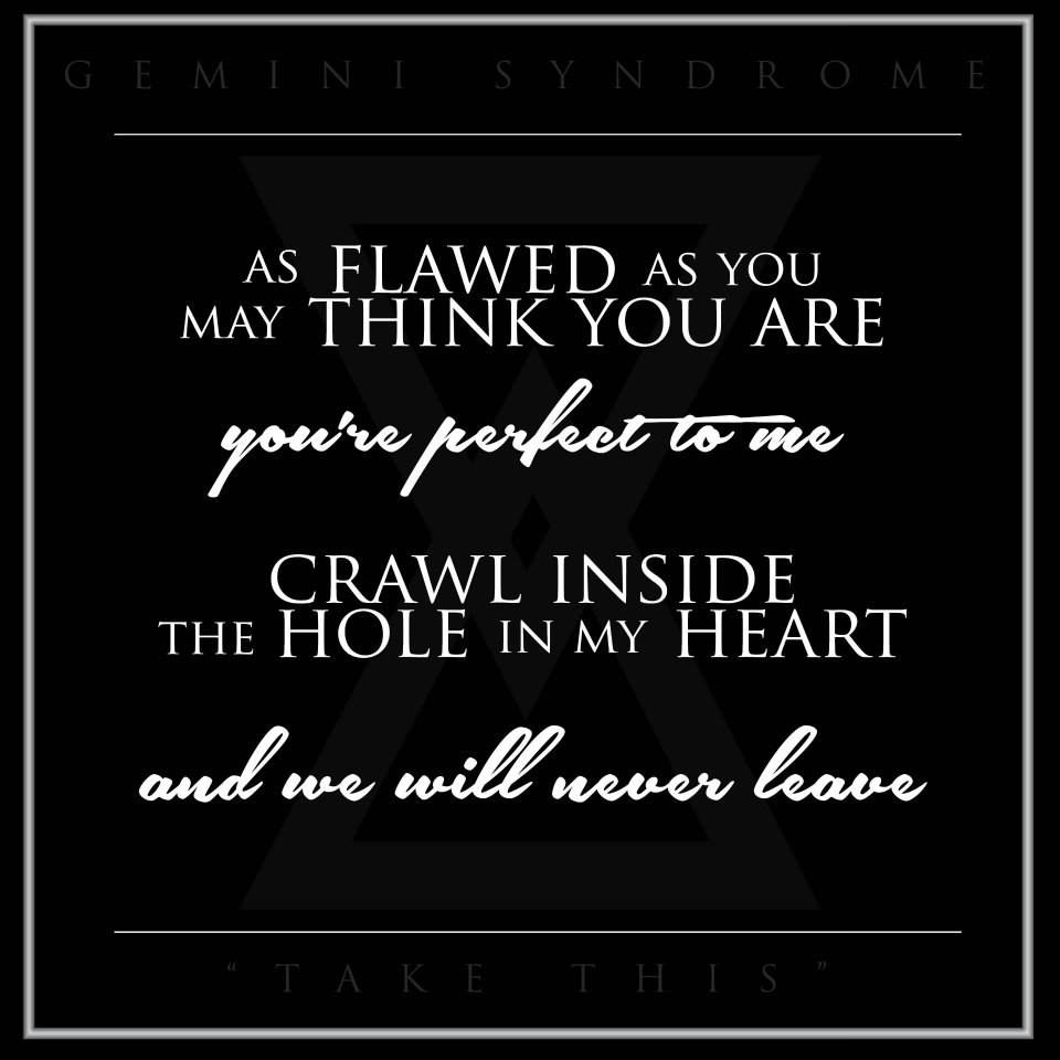 147 best gemini syndrome images on pinterest gemini twins and 147 best gemini syndrome images on pinterest gemini twins and lyrics buycottarizona Gallery