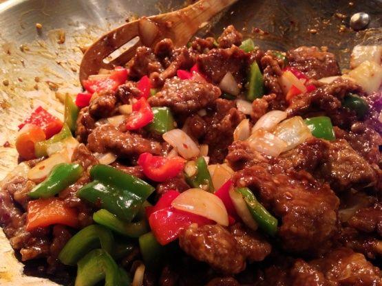 Panda Express Beijing Beef Copycat Recipe Recipes Beef