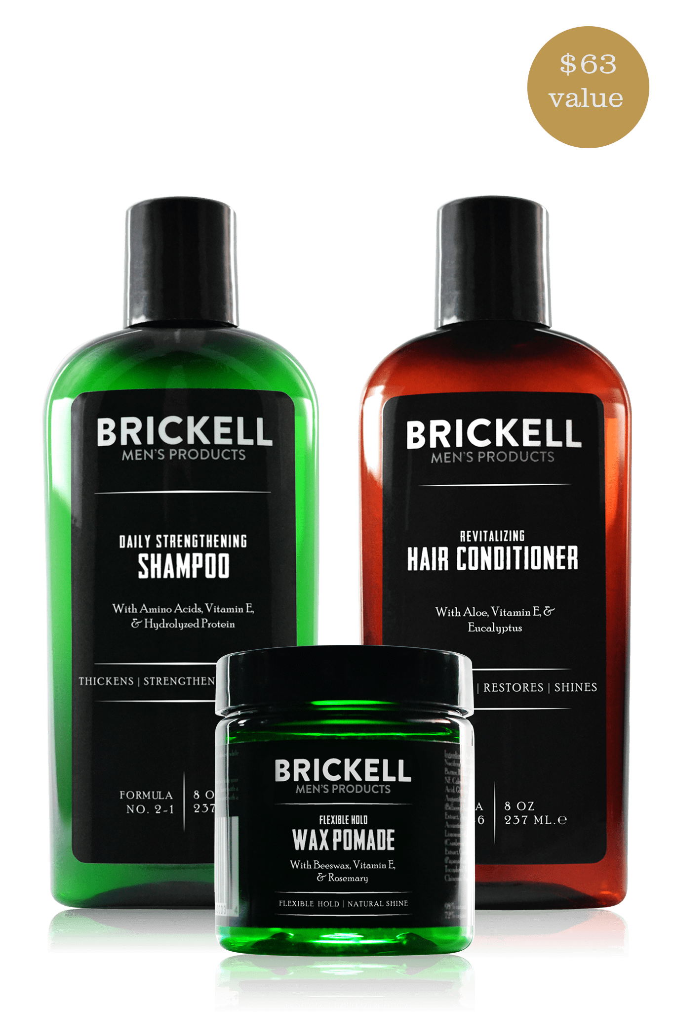 Complete Men's Hair Care Routine (With images) Mens hair
