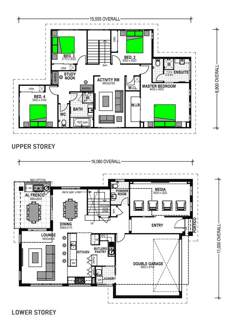 2 storey home design kirra 270 stroud homes houses pinterest have a look at the kirra 270 home design this wonderful 2 storey home comes with strouds high quality inclusions comprehensive building guarantees malvernweather Image collections