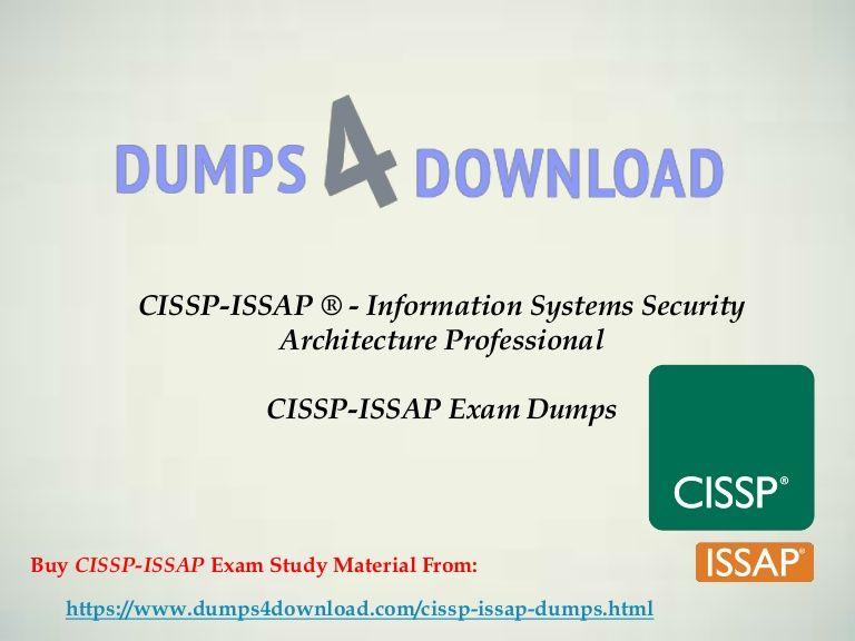 Cissp Issap Braindumps Https Www Slideshare Net Christopher73 Pass 2017 Cisspissap Final Exam Cisspissap Exam Updated Stud Exam Final Exams Study Materials