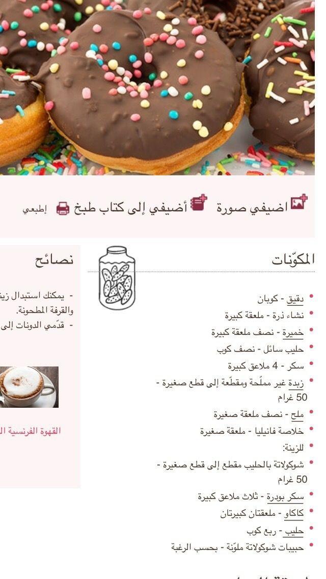 Pin By Areej Dandachy On Arabic Food Arabic Food Desserts Food