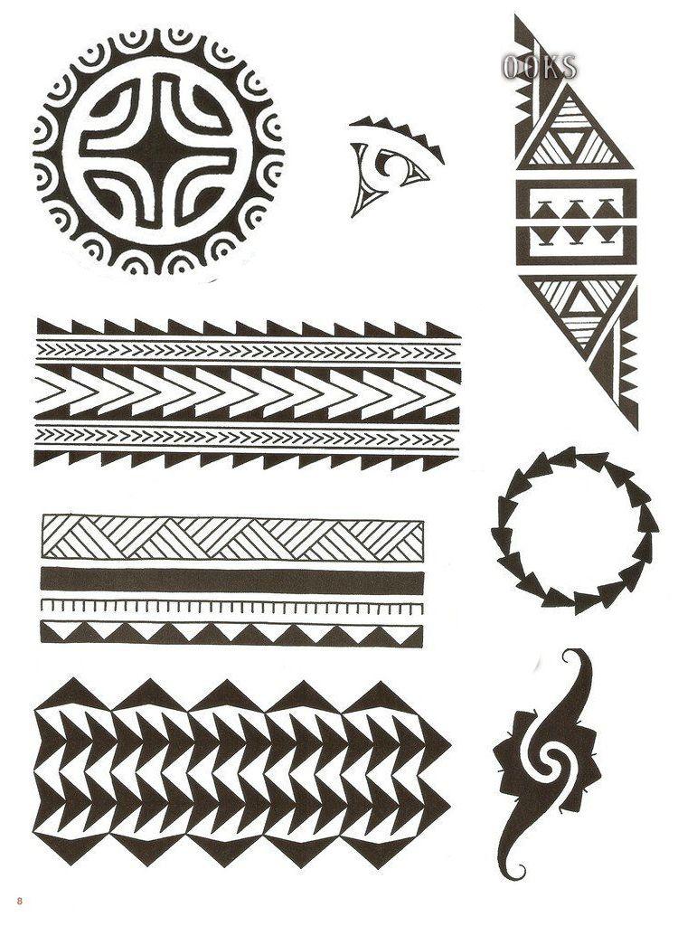 Pin De Md Mi Tattoo Em Polynesia Tatuagem Maori Bracelete Maori
