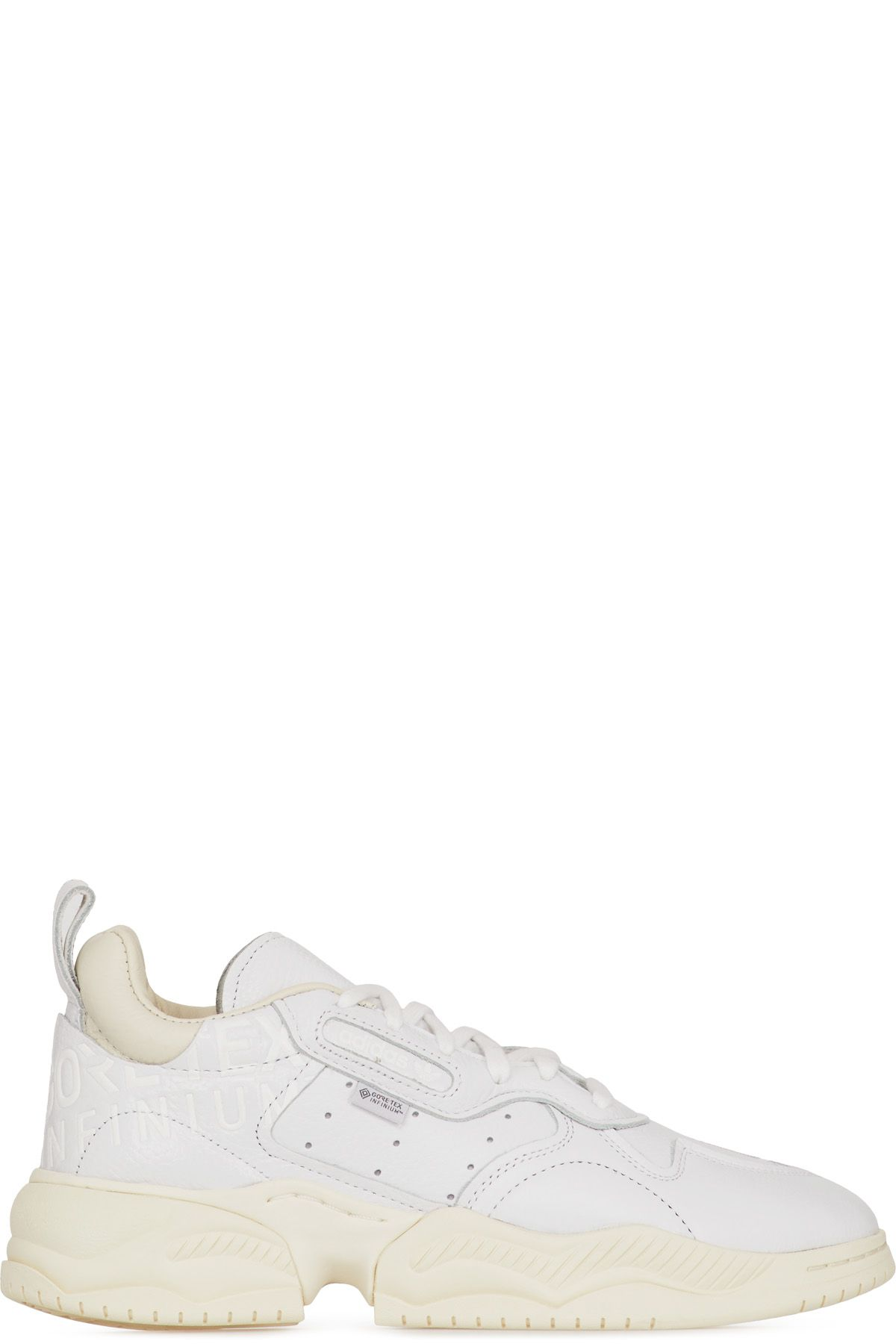adidas Originals Supercourt RX Gore Tex Cloud WhiteOff