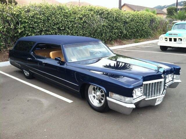 Killer Caddy