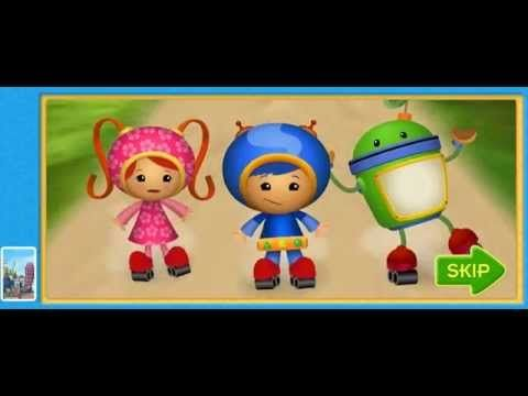 Team umizoomi umi city mighty math missions full game - Jeux de umizoomi ...