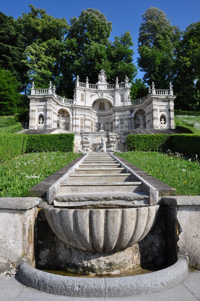 Villa della Regina, Torino Turin italy, Visit italy, Italy