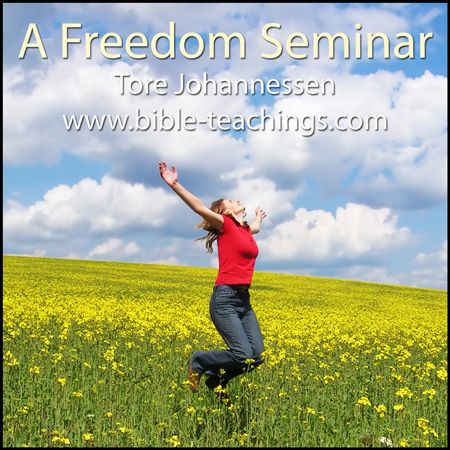 A Freedom Seminar