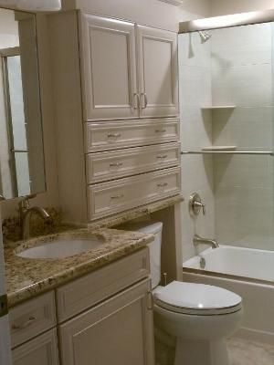 Great Idea For A Small Bathroom By Mary.c.gray.5
