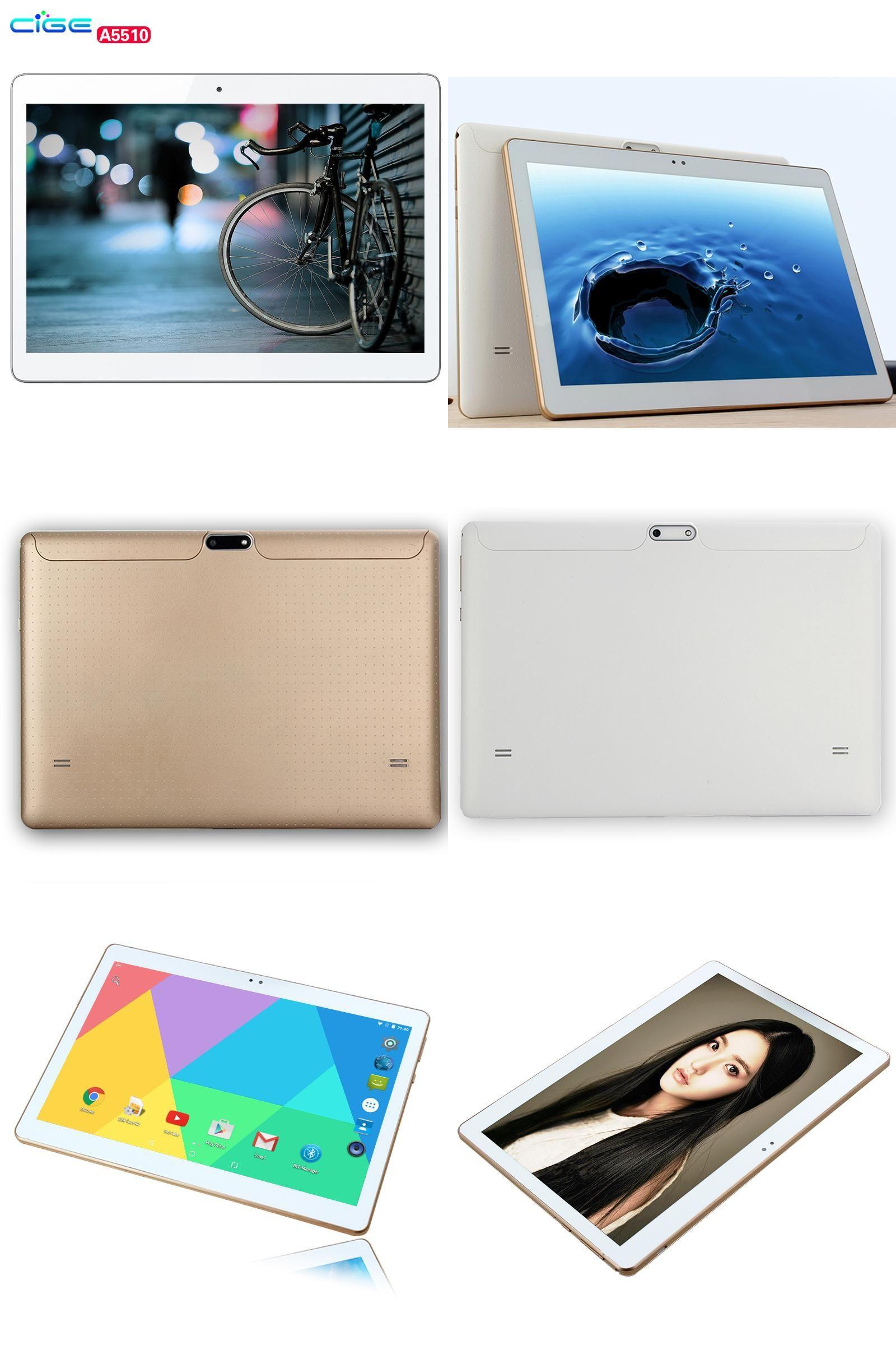 Visit to Buy] New 4G LTE CIGE A55510 10 1 inch Ram 4GB Rom