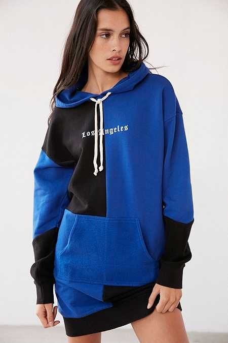 9f6efa7b00 Juicy Couture For UO Oversized Hoodie Sweatshirt Dress