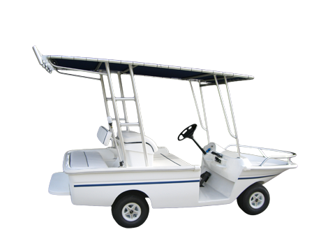 custom golf cart bos - Google Search...The new 2013 model ... on golf car boat, shoes boat, golf carts pull type,