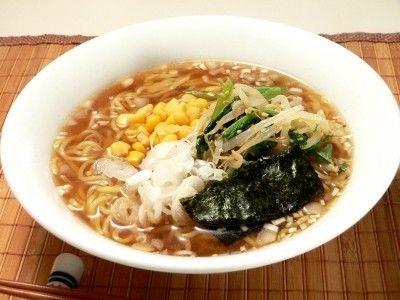 創味シャンタンでラーメンスープ 基本の中華そばレシピ レシピ
