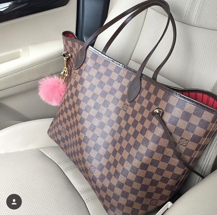 e533d82a2f6 Louis Vuitton Neverfull GM Damier Ebene. www.louisvuitton.com