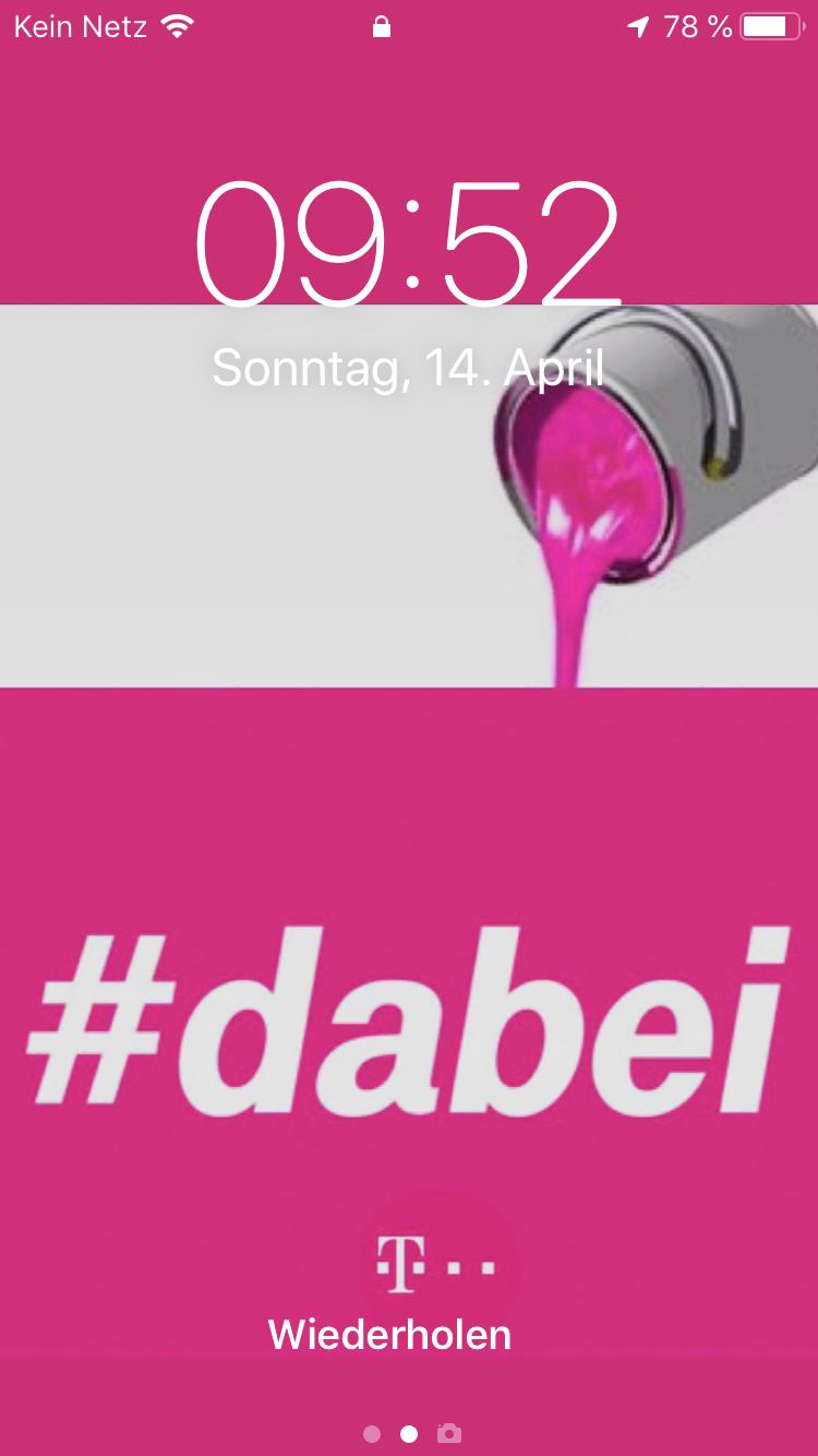 Spruche Dabei Telefon Telekom Magenta Iphonewallpaper Telekom Telefon
