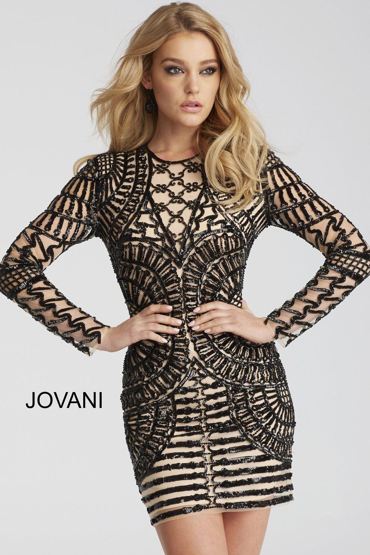 Jovani 41851 International Prom Association Jovani Prom Dresses
