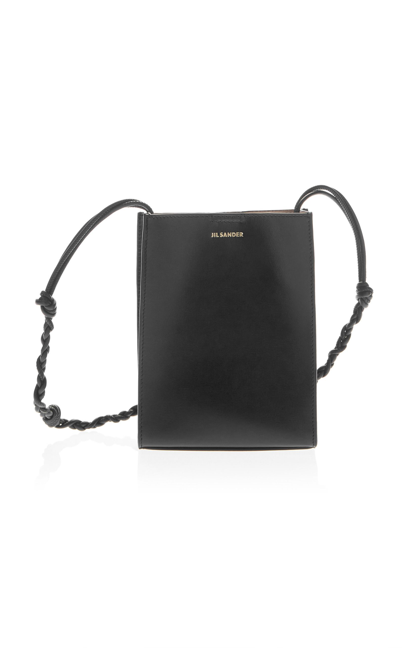 Jilsander Bags Shoulder Leather