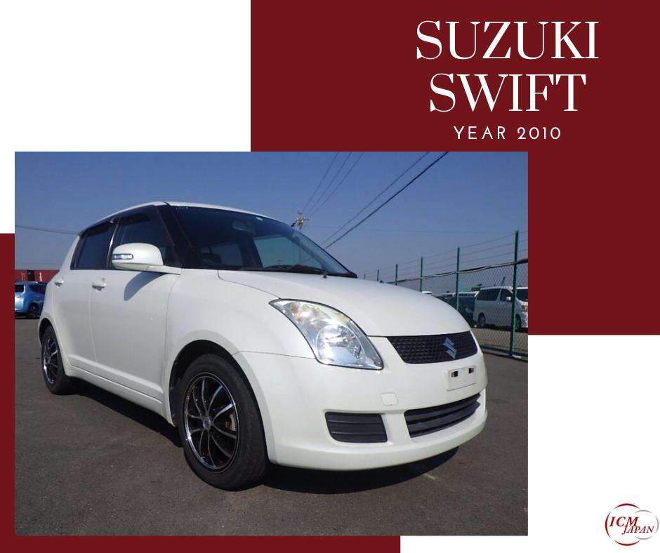 Japanese used cars in 2020 Japanese used cars, Suzuki