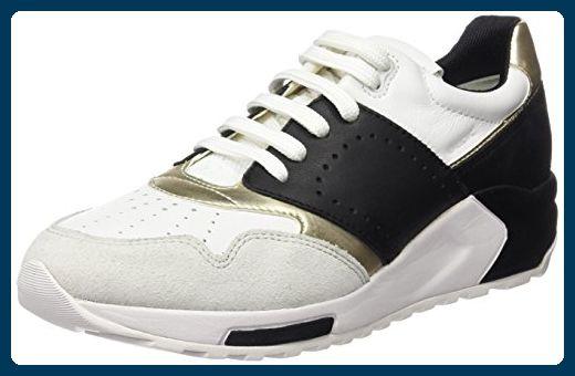 Geox Damen D Phyteam A Sneaker