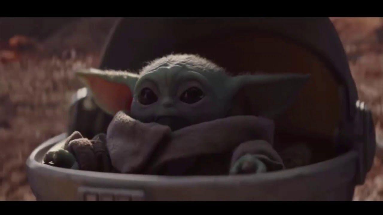 Baby Yoda The Mandalorian 500 Miles Music Video Youtube Star Wars Baby Yoda Mandalorian