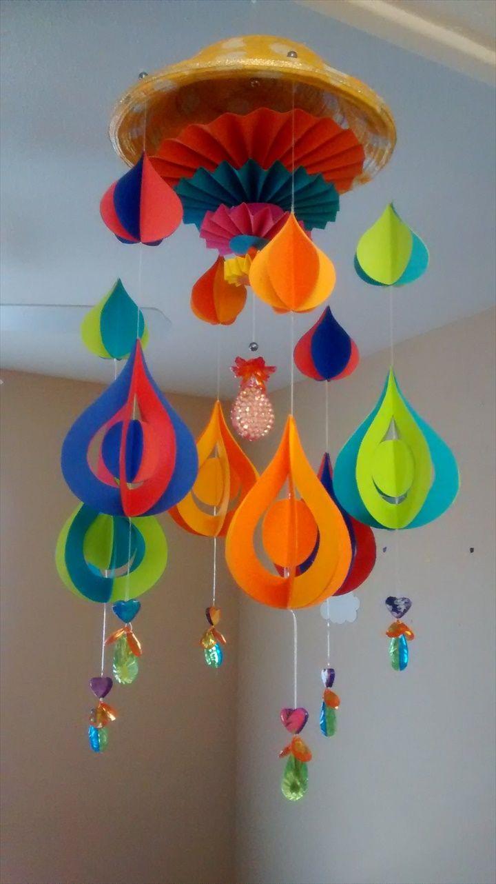 23 Brilliant Marvelous Diy Wind Chimes Ideas Crafts Diwali