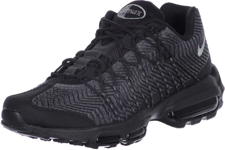 Nike air max 95 Ultra Jacquard all black/silver Limited 44,5 free presto 90 180 in Kleidung  Accessoires, Herrenschuhe, Turnschuhe  Sneaker | eBay 78€ . . . . . der Blog für den Gentleman - www.thegentlemanclub.de/blog