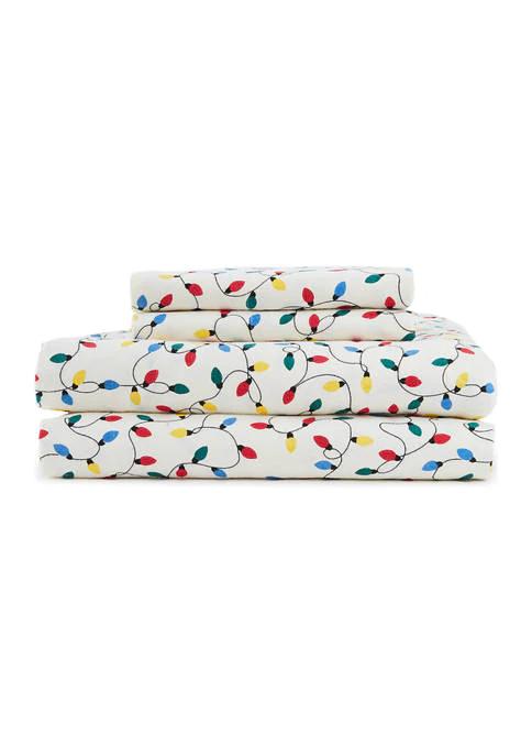 Modern Southern Home Flannel Sheet Set Sheet Sets Twin Xl Sheet Sets Soft Flannel Twin xl flannel sheet sets