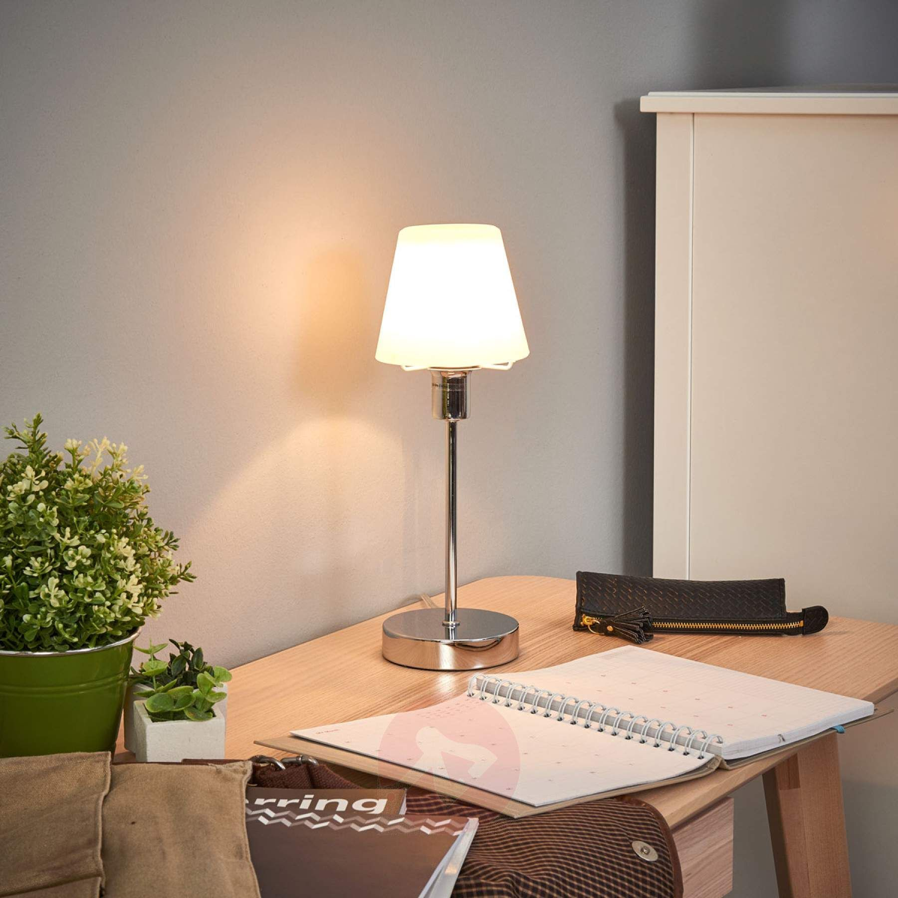Battery Operated Desk Lamps Reviews Best Cordless Floor Lamp