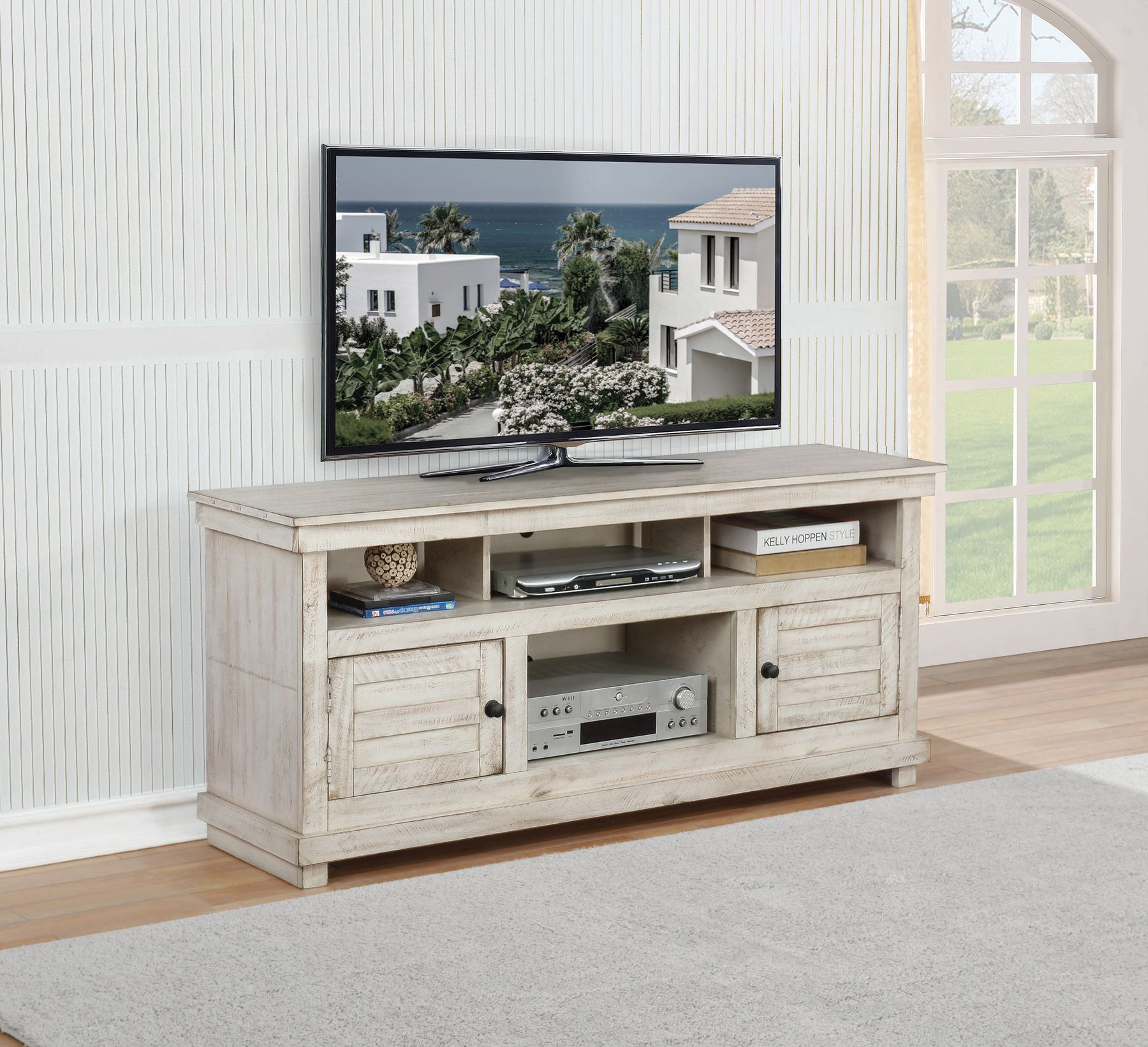 Cs512 Tv Stand 708512 Coaster Furniture Tv Stands Parks Furniture Furniture Tv Stand Console