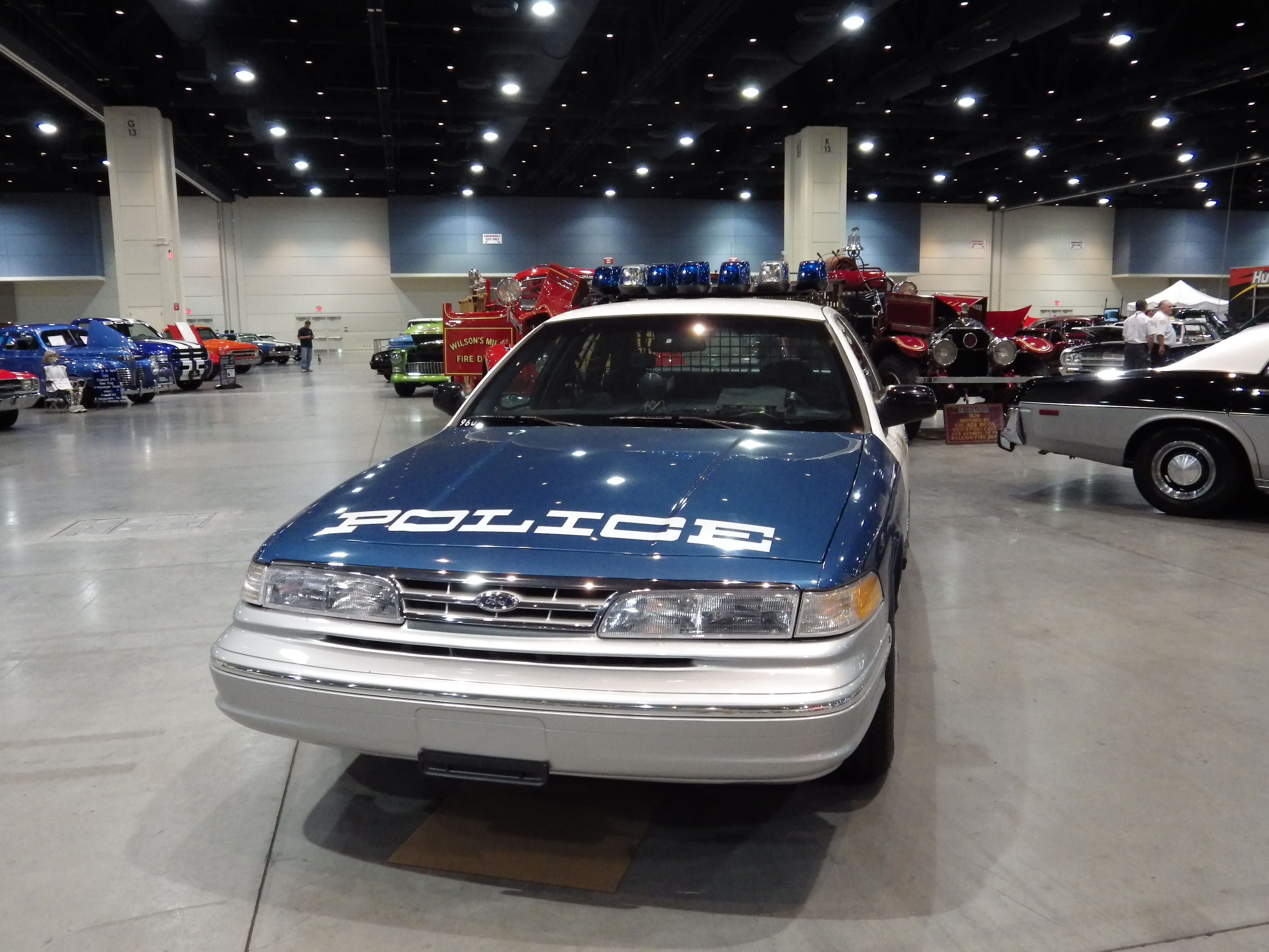 Raleigh Police Ford Crown Victoria Old Police Cars Victoria Police Police Cars