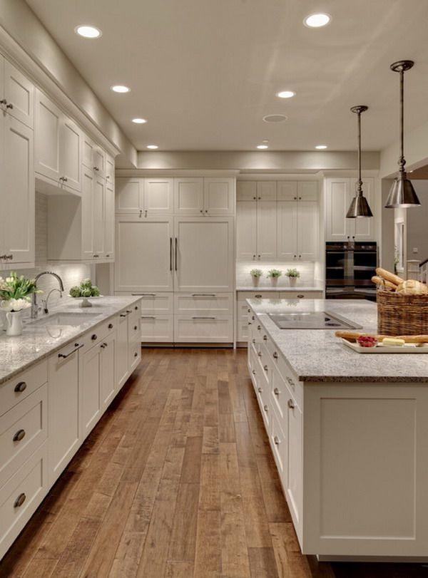 Amazing Beautiful Kitchen Design Ideas Part - 8: 50 Beautiful Kitchen Design Ideas For You Own Kitchen